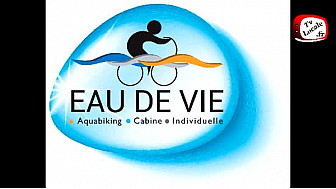 Eau de vie à Obernai @AObernai propose de l'aquabiking et du running en cabine individuelle